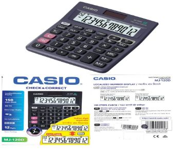 ss6 casio basic calculator