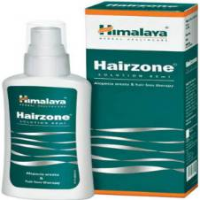 Himalaya Hairzone Solution India