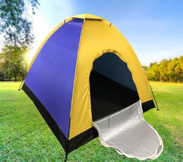 3 Person Tent