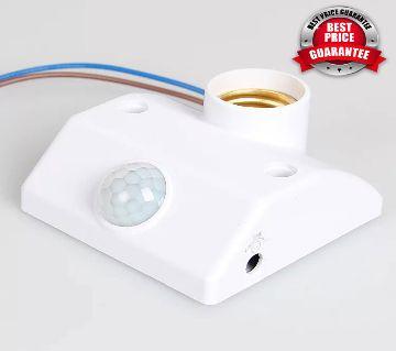 Motion Sensitive Light Holder