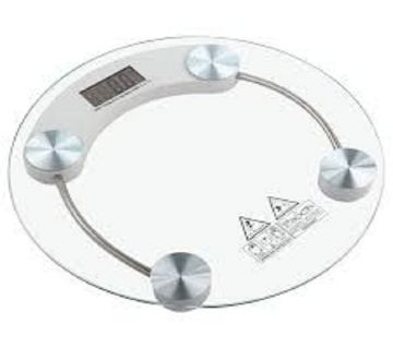 Personal digital Body Weight Scale
