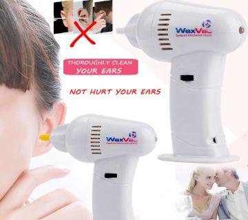WaxVac-Ear Vacuum Cleaner