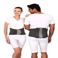 Tynor OAC Contoured L.S. Belt - Back Pain Support