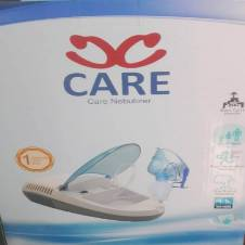 Care Compressure Nebulizer Mechine