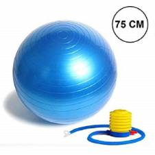 Anti-Burst Fitness Exercise Stability Yoga Ball 75 cm