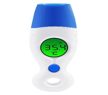 Non Contact Infrared Thermometer-Forehead & Ear canal