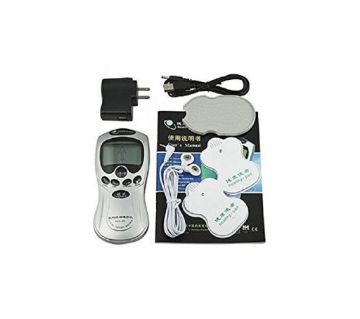 Multifunctional Digital therapy TENS/EMS Mini Massager