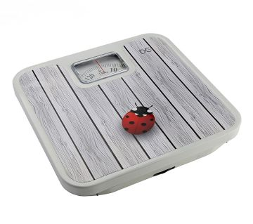 Mechanical Bathroom weight Scale-1Pcs