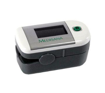 MEDISANA PM 100 Finger Tip Pulse Oximeter