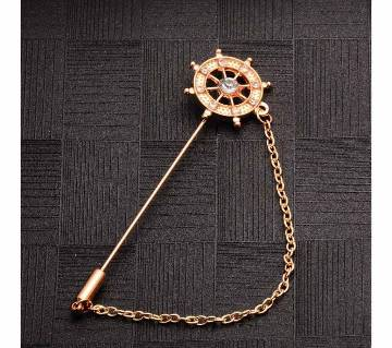 Lapel Brooch Pin for suit