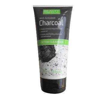 Charcoal Beaty Mask 150ml UK