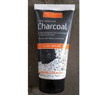 Beauty Formulas Clay Mask 150ml UK