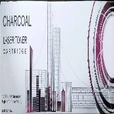 12A/303L Charcoal লেজার টোনার কার্টিজ