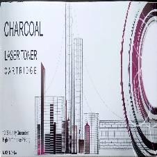 55A/324L Charcoal লেজার টোনার কার্টিজ