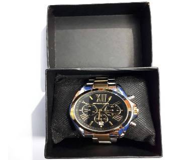 Michael Kors chronograph  stainless steel Watch Replica