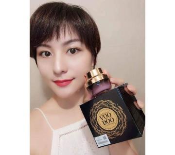 Voo Doo Amazon Booster White Cream Thailand