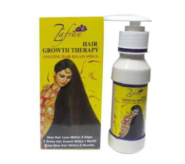 Zafran Hair Growth Pakistan