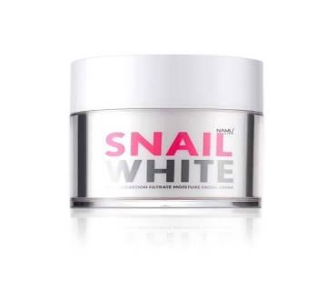 Namu Life Snail White Cream Korea