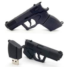 Pistol Pen Drive 16GB