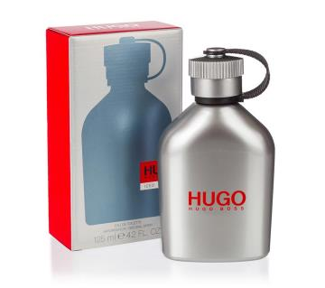 HUGO ICED MEN 125ML import from dubai