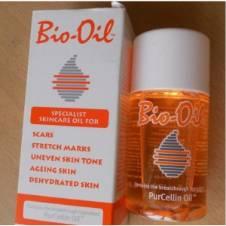 Specialist স্কিন কেয়ার অয়েল (Bio Oil) - UK