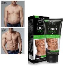 Men Muscle Stronger Cream for eight packs
