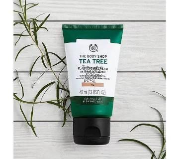 The Body Shop Tea Tree BB ক্রিম - UK