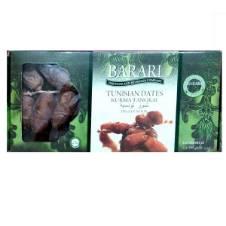 Barari তিউনিশিয়ান খেঁজুর - 500 grams