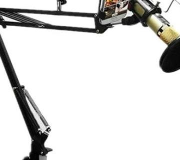 REMAX CK100 STAND AND K02 MICROPHONE
