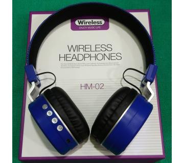 SONY HM-02 Wireless Headphones (Copy)