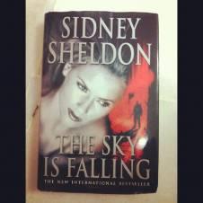 sidney sheldon the sky is falling