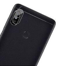 ব্যাক ক্যামেরা লেন্স প্রোটেক্টর ফর Xiaomi Note 5 Pro - Transparent