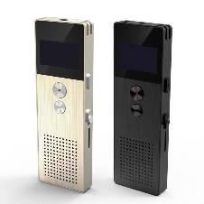 REMAX ভয়েস রেকর্ডার 8GB উইথ ডিসপ্লে