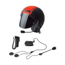 Roman Motor Helmet Bluetooth Headset