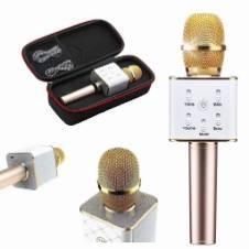 Wireless Q7 Karaoke Microphone