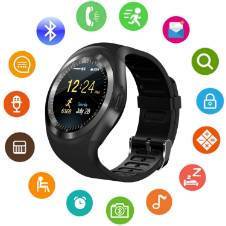 Y1 Pro Smart Watch - SIM Supported