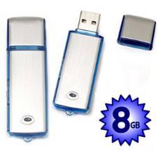 Voice Recorder pendrive 8GB