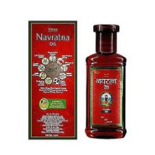 Himani Navaratna Hair Oil for Women - 200ml (India)