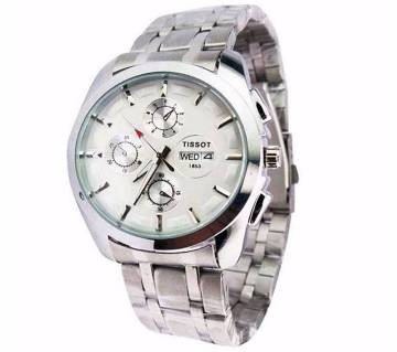 Tissot wrist watch for men- copy