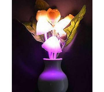 Flower LED Night Light