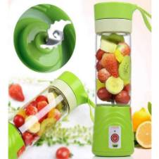Portable and Battery Juice Blender