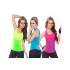 Womens Hot Shapers Sliming T-Shirt