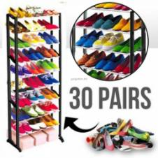 Shoe Rack Organizer - 10 layer