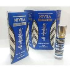 Nivea Blue Mini Perfume (6ml)