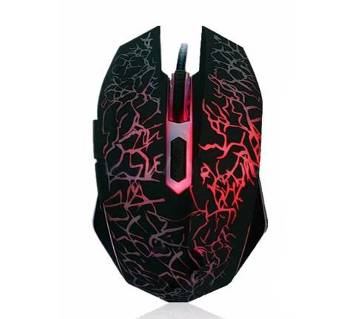 Optical Wired Gaming Mouse