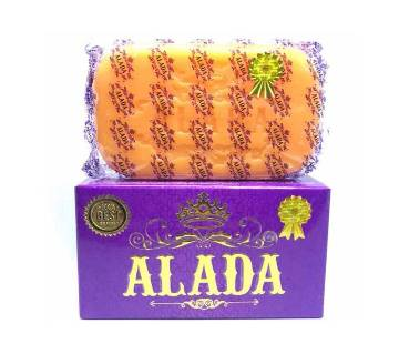 ALADA WHITINING SOAP - 160GM - THAILAND