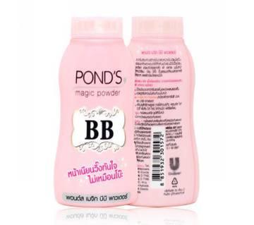 Ponds  magic   BB  powder  -50gm-Thailand