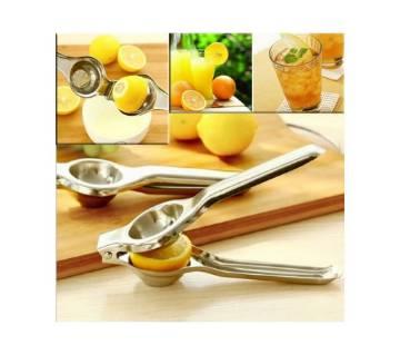 Hand Press Lemon Squeezer