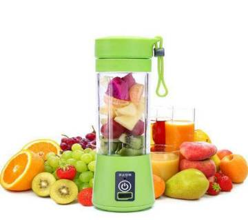 Rechargeable Juicer mixer Cup