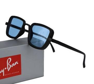 Kabir Sing  sunglass black-blue